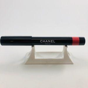 Chanel Le Rouge Longwear Lip Crayon No 2